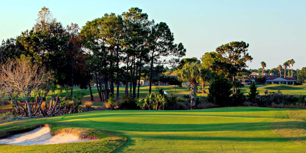 Daytona Beach Golf Packages in Florida