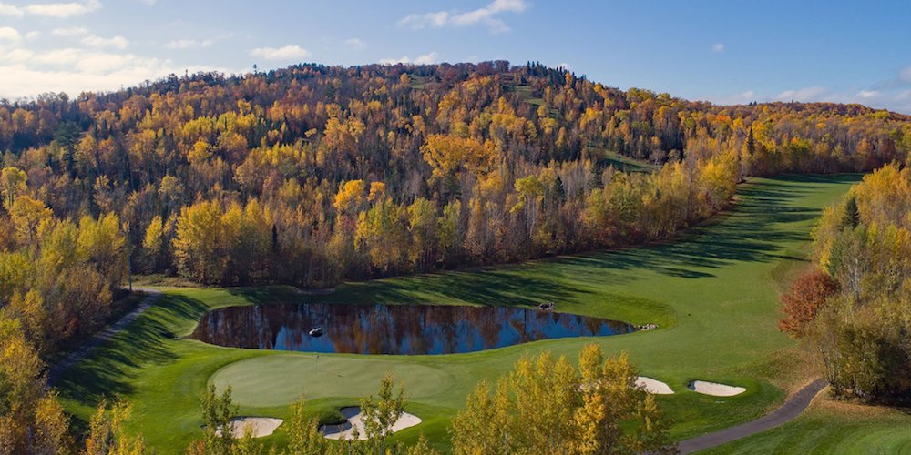 Giants Ridge Welcomes Fall with Value-Packed Stay-and-Play Offer